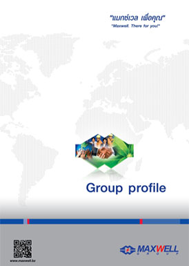 Maxwell Group profile
